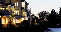 Hotel Bad Horn am Schweizer Bodensee