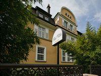 Hotel Park Villa am Breitenauer See