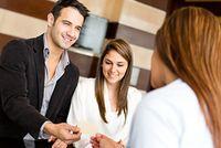 Günstige Hotels auf booking.com