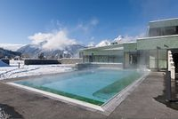 Wellness-Hotels auf booking.com