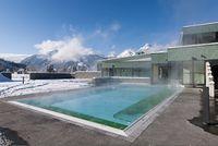 Wellness-Hotels auf booking.com