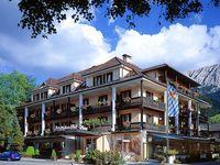 Luxushotel: Reindl's Partenkirchner Hof am Walchenseee