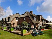 Hotel Village auf Sylt