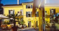 Villa am See Rietli am Schweizer Bodensee