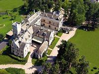 Hotel Castello Dal Pozzo in Südtirol