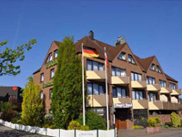 Hotel Ruser's an der Ostsee