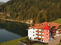 Hotel Seehof in Südtirol