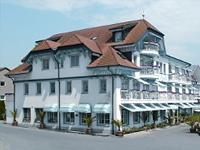 Hotel Seeschau am Bodensee