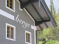 Designhotell: berge (Chiemsee)