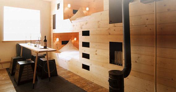 Designhotel Berge Hotels Am See