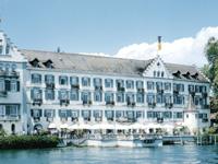 Steigenberger Inselhotel am Bodensee