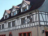 Hotel Traube am Bodensee